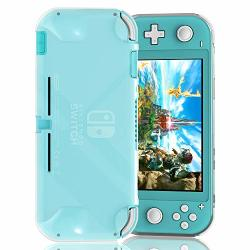 TPU Protective Cover Case  Switch Lite Blue