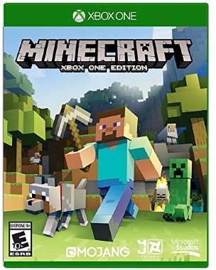 XBOX ONE Minecraft Story Mode - The Complete Adventures