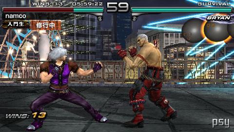 Tekken 8 Psp Iso Download