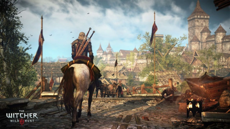 XBOX ONE Ведьмак 3 Game of the Year Edition (Witcher) Дикая Охота Xbox One